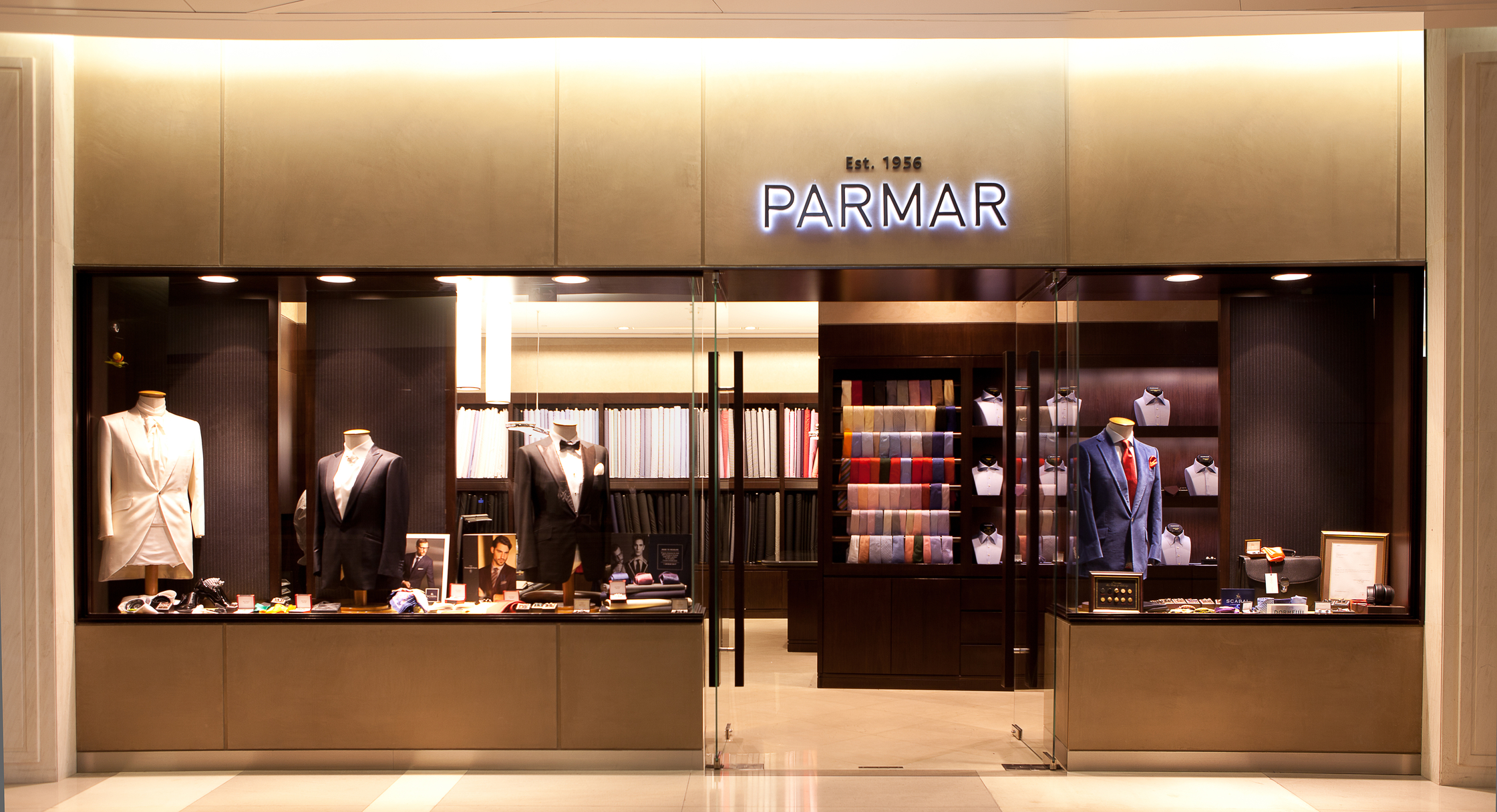 parmar-store